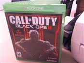 CALL OF DUTY BLACK OPS 3- XBOX ONE
